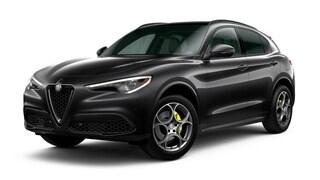 2020 Alfa Romeo Stelvio SPORT AWD Sport Utility