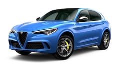 2021 Alfa Romeo Stelvio QUADRIFOGLIO AWD Sport Utility