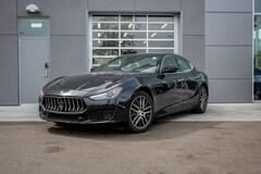 2019 Maserati Ghibli S Q4 Sedan For Sale Near Boston