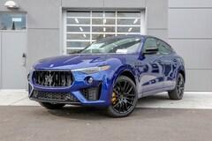 2020 Maserati Levante GranSport SUV For Sale Near Boston