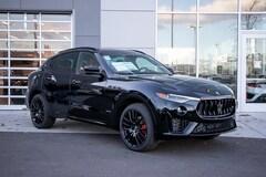 2021 Maserati Levante GranSport SUV For Sale Near Boston