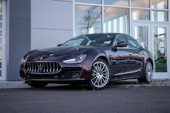 2021 Maserati Ghibli S Q4 Sedan For Sale Near Boston