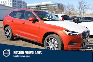 2019 Volvo XC60 T6 Inscription SUV YV4A22RL2K1296057