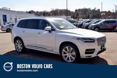 New 2019 Volvo XC90 T6 Inscription SUV YV4A22PL1K1491649 for sale in Allston, MA