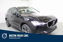 New 2019 Volvo XC60 T5 Momentum SUV for sale in Allston, MA