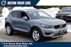 New 2020 Volvo XC40 T4 Momentum SUV for sale in Allston, MA