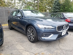 New 2020 Volvo V60 T5 Inscription Wagon for sale in Allston, a neighborhood of Boston, MA