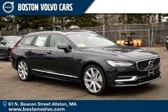 New 2020 Volvo V90 T6 Inscription Wagon for sale in Allston, MA, a neighborhood of Boston