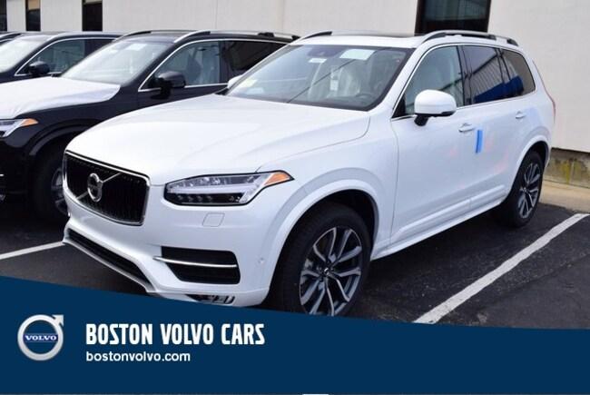 New 2019 Volvo XC90 T6 Momentum SUV Boston