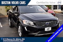Used Volvo Xc60 Boston Ma