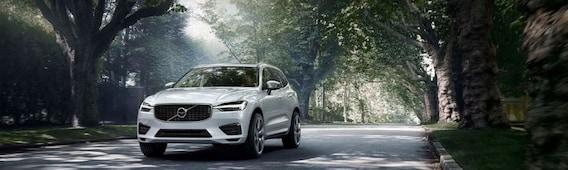 New Volvo XC60 Inventory - Boston Volvo Cars