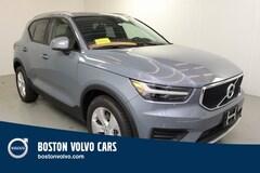 2020 Volvo XC40 T5 Momentum SUV for sale in Boston
