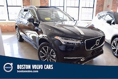 New 2019 Volvo XC90 T6 Momentum SUV YV4A22PK6K1449145 for sale in Allston, MA