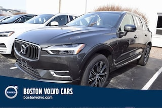 2019 Volvo XC60 Hybrid T8 Inscription SUV LYVBR0DL1KB275854