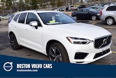 New 2019 Volvo XC60 Hybrid T8 R-Design SUV LYVBR0DM5KB239156 for sale in Allston, MA