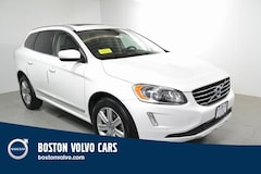 2017 Volvo XC60 T5 Inscription SUV YV440MRU4H2157607