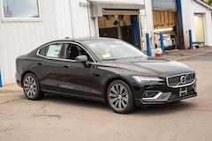 New 2019 Volvo S60 T6 Inscription Sedan for sale in Allston, MA