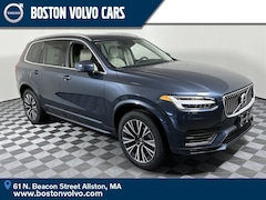 New 2022 Volvo XC90 T5 AWD Momentum 7 Seater SUV for sale in Allston, a neighborhood of Boston