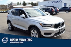 New 2019 Volvo XC40 T5 Momentum SUV YV4162UK4K2121600 for sale in Allston, MA
