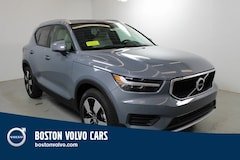 New 2020 Volvo XC40 T5 Momentum SUV YV4162UK0L2172531 for sale in Allston, MA