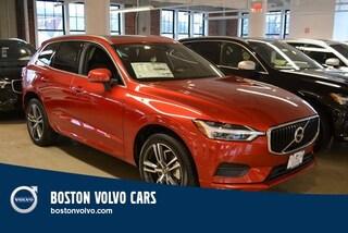 2019 Volvo XC60 T6 Momentum SUV LYVA22RK0KB232506