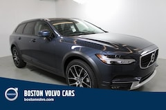New 2020 Volvo V90 Cross Country T6 Wagon for sale in Allston, MA