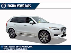 New 2020 Volvo XC90 T6 Inscription 7 Passenger SUV for sale in Allston, a neighborhood of Boston