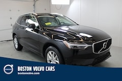 New 2019 Volvo XC60 T5 Momentum SUV LYV102RK2KB264119 for sale in Allston, MA