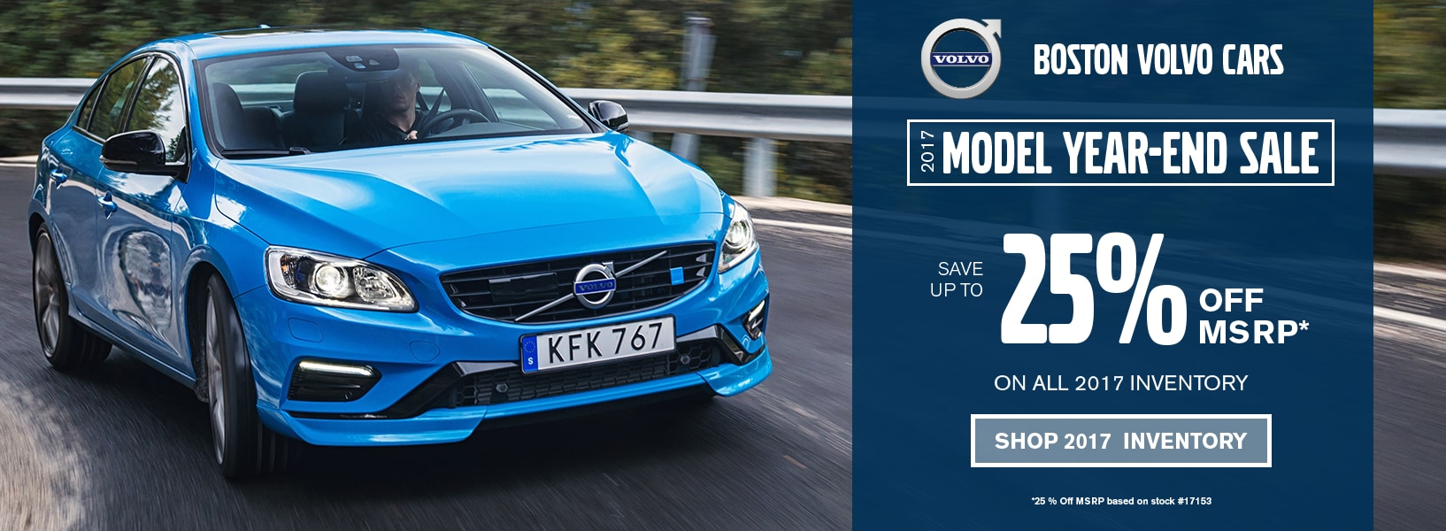 New Volvo and Used Car Dealer | Boston Volvo Cars