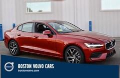 2019 Volvo S60 T5 Momentum Sedan for sale in Boston