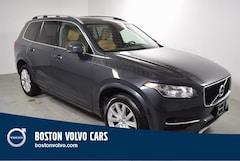 Used 2016 Volvo XC90 T6 Momentum SUV YV4A22PK8G1016787 for sale in Allston, MA