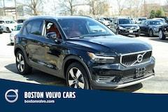 New 2019 Volvo XC40 T5 Momentum SUV YV4162XZ9K2010355 for sale in Allston, MA
