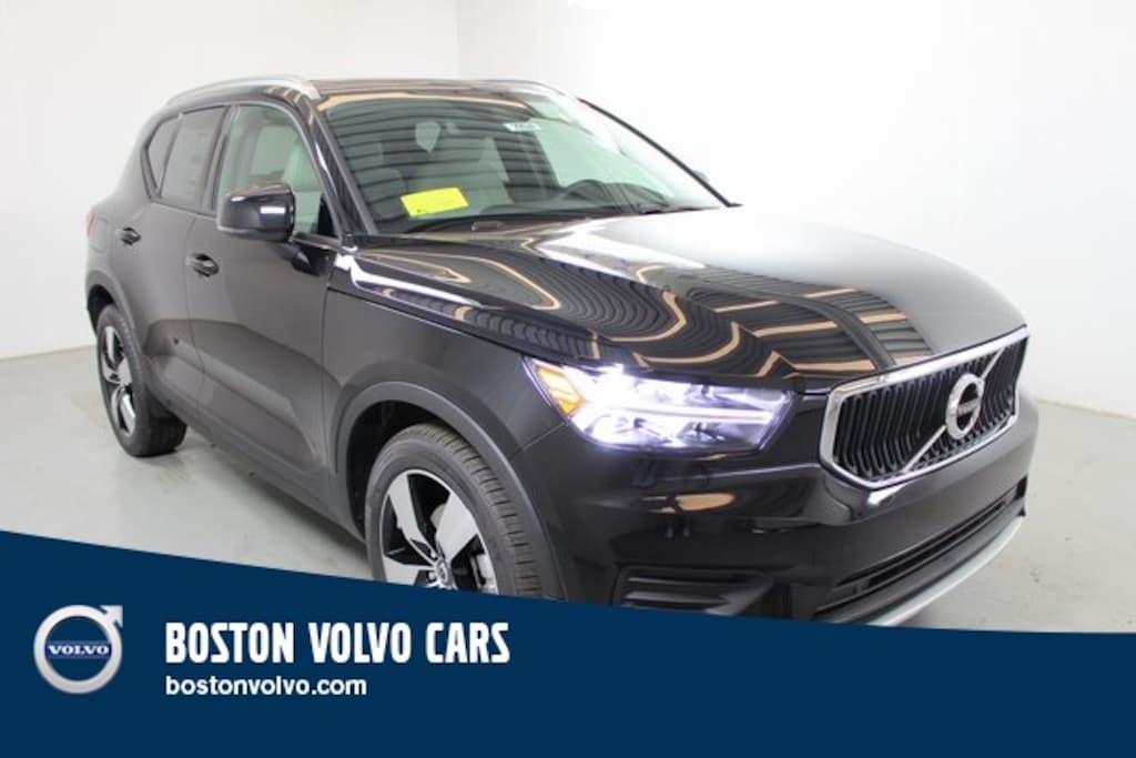 New 2020 Volvo XC40 For Sale or Lease | Allston MA | VIN: YV4162UKXL2171807