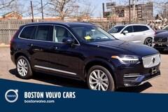 New 2019 Volvo XC90 T6 Inscription SUV YV4A22PL6K1474183 for sale in Allston, MA