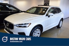 New 2019 Volvo XC60 T5 Momentum SUV LYV102RK1KB283339 for sale in Allston, MA