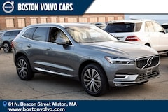 New 2020 Volvo XC60 T6 Inscription SUV for sale in Allston, a neighborhood of Boston