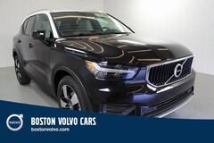 New 2020 Volvo XC40 T5 Momentum SUV for sale in Allston, MA