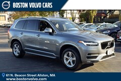 Used 2017 Volvo XC90 T5 Momentum SUV YV4102XKXH1121578 for sale in Allston, MA