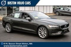 New 2020 Volvo S60 T6 Momentum Sedan for sale in Allston, a neighborhood of Boston MA