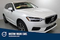 New 2019 Volvo XC60 T6 Momentum SUV for sale in Allston, MA
