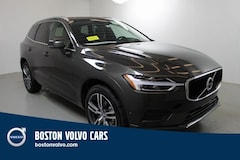 New 2019 Volvo XC60 T5 Momentum SUV LYV102RK6KB367074 for sale in Allston, MA