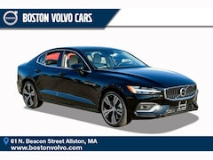 New 2020 Volvo S60 T6 Inscription Sedan for sale in Allston, a neighborhood of Boston MA