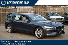 New 2020 Volvo S60 T6 Momentum Sedan for sale in Allston, MA