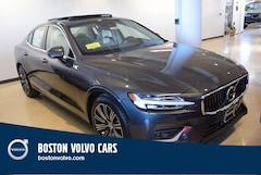 New 2019 Volvo S60 T6 Inscription Sedan 7JRA22TL6KG005666 for sale in Allston, MA