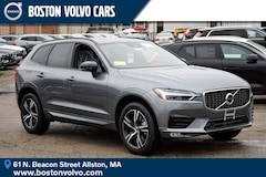 New 2020 Volvo XC60 T5 R-Design SUV for sale in Allston, a neighborhood of Boston