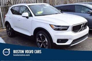 2019 Volvo XC40 T5 Inscription SUV YV4162UL3K2100567