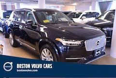 New 2019 Volvo XC90 T6 Inscription SUV YV4A22PL4K1480239 for sale in Allston, MA