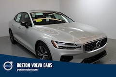 New 2019 Volvo S60 T6 R-Design Sedan for sale in Allston, MA