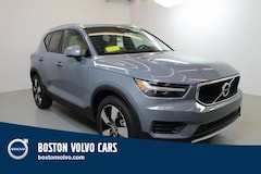 New 2020 Volvo XC40 T5 Momentum SUV YV4162UK0L2187322 for sale in Allston, MA