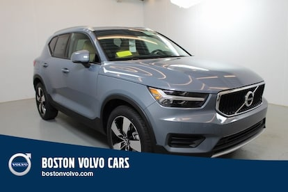 New 2020 Volvo Xc40 For Sale Or Lease Allston Ma Vin Yv4162uk0l2187322
